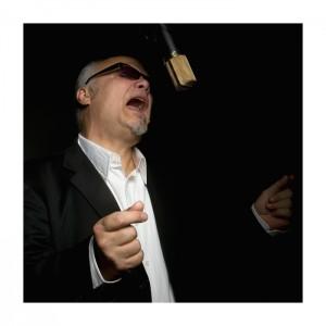 Curtis Salgado singing