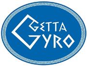 Getta Gyro Logo