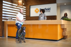 Banfield Pet Hospital CTS at Columbia Tech Center
