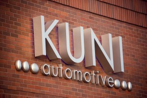 Kuni Automotive Corporate Headquarters
