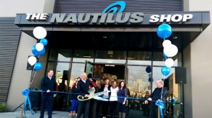Nautilus Shop